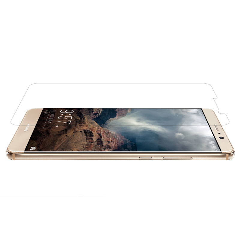 Ultradünn für Huawei Mate 9 gehärtetes Glas Mate9 Nillkin - Handy-Zubehör und Ersatzteile - Foto 4