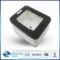 Дешевая цена Alipay изображение платформы штрих-код Платное сканирование мобильный qr-код платежная коробка HS-2001B