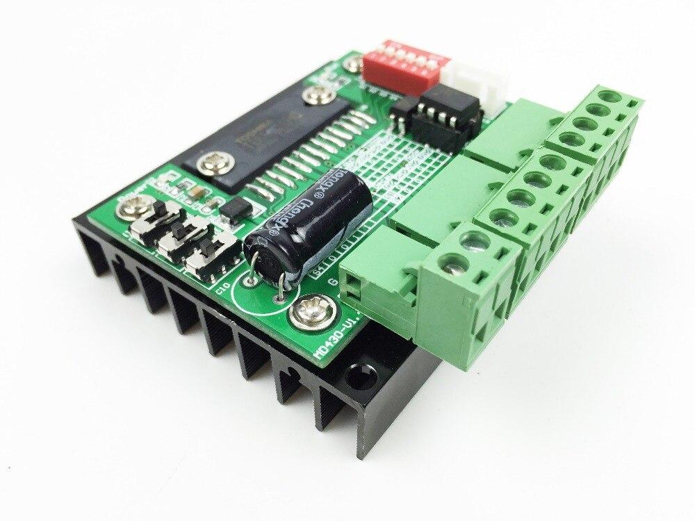 driver modulo h l298 ponte logic 03