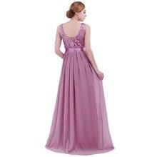 Embroidered Reflective Chiffon Dress