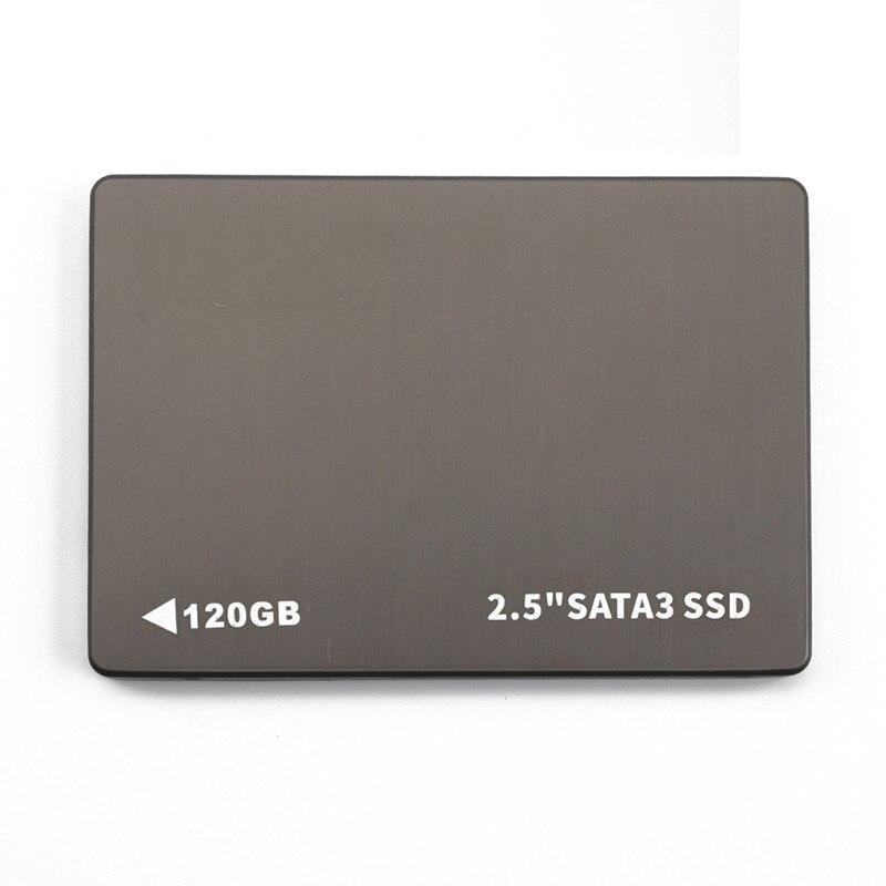 LEORY SSD SMI2258XT Reading 390 Write 370 Solid-State Hard Disk 120G SMI+ Micron Chip Master For Desktop Laptop цена 2017