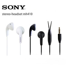Sony MH410C Earphone In-ear Super Bass Earbuds With Mic For