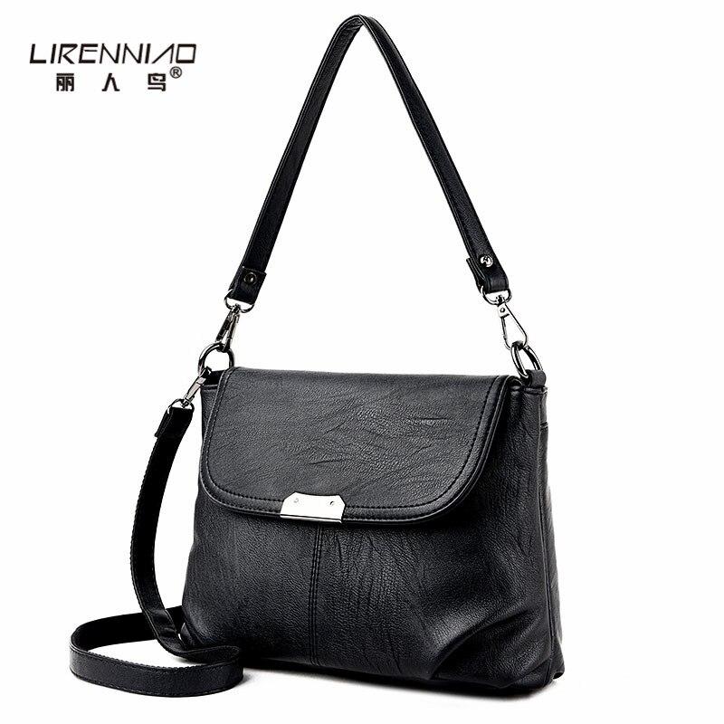 lirenniao marca sacolas de mulheres Ocasião : Versátil