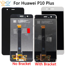 Voor Huawei P10 Plus VKY-L09 VKY-L29 Lcd Touch Screen Display Digitizer Vergadering Onderdelen Voor Huawei P10 Plus Lcd(China)