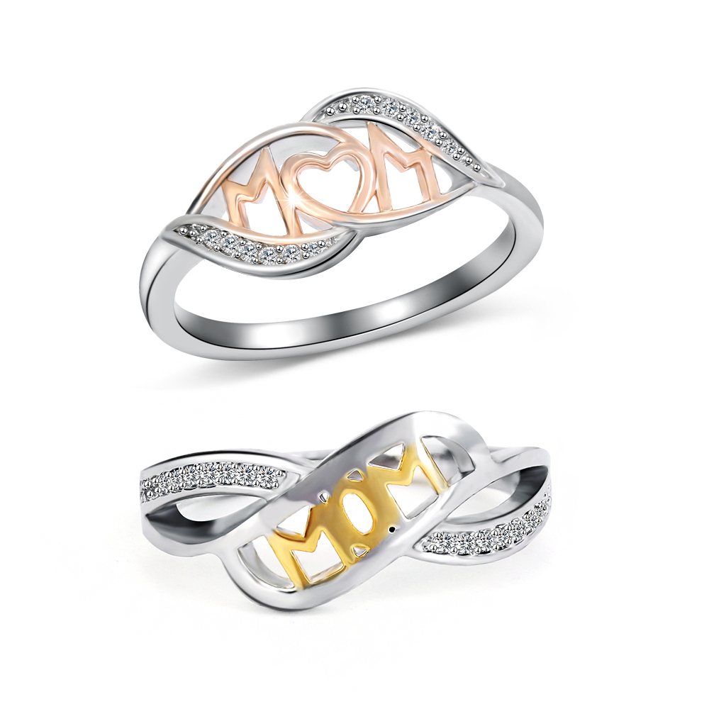 Top 10 Largest Mum Rings Gold Ideas And Get Free Shipping A521