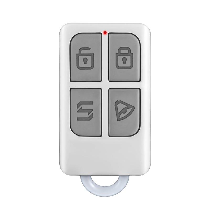 Φορητό τηλεχειριστήριο eTiger ES-531 4 - Ασφάλεια και προστασία - Φωτογραφία 2