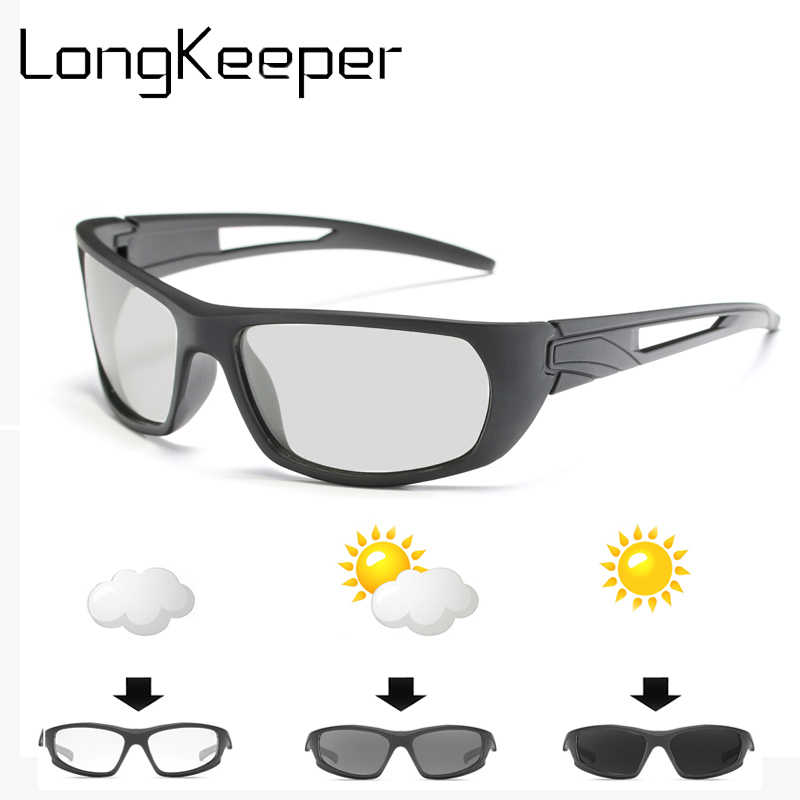 145b86f9686 Detail Feedback Questions about Classic Polarized Photochromic Sunglasses  Mens uv400 Driving Fishing Outdoor Sunglasses Outdoor Transition Lens  Sunglasses ...