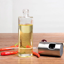 Empty Baking Oil and Vinegar  Spray  Bottle