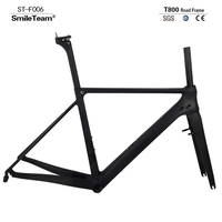 Carbon Road Bike Frame UD Matt Free Shipping OEM Road Bicycle Frame OEM Made In China