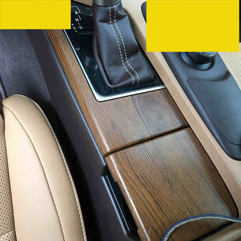 lsrtw2017 stainless steel car gear panel trims for lexus es200 es250 es300 es350 2012 2013 2014 2015 2016 2017 in Interior Mouldings from Automobiles Motorcycles