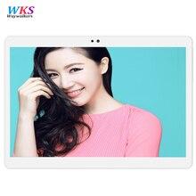 H109 waywalkers original 10 pulgadas tablet pc quad core android 5.1 tabletas 2 GB RAM 32 GB ROM Dual SIM Bluetooth GPS tabletas MT6580