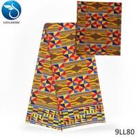 LIULANZHI cheap chiffon fabric for dress 2yards with 4yards wedding fabric audel modell fabrics material 6 yards/set 9LL73 9LL80