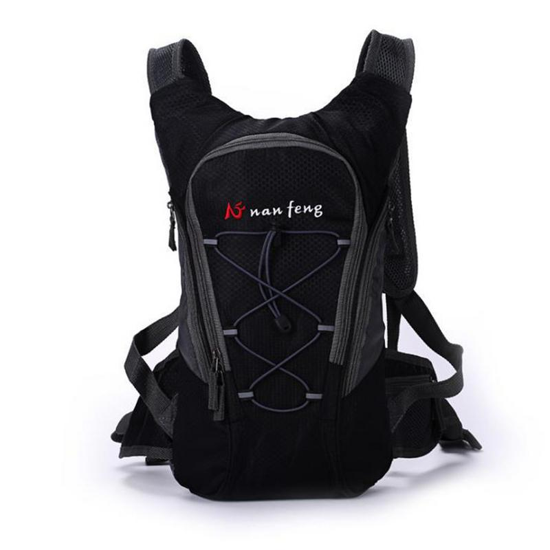 Hot Hydration Pack Backpack Hydration Bladder From, Great Waterproof Cycling Hiking Climbing Hydration Backpack For Man Woman