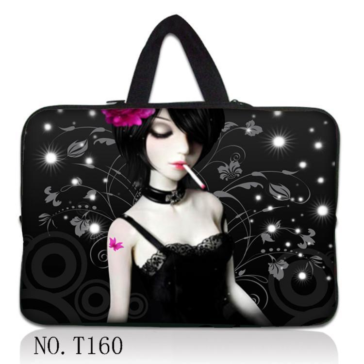 Smoking New 11,12,13,14 15 inch Universal Laptop Ultrabook Notebook Skin Bag &for Macbook Air Pro Sleeve Case Women Men