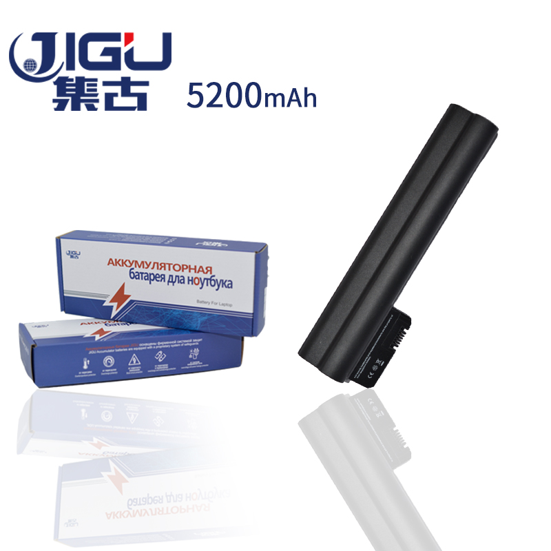 JIGU Laptop Battery For HP Compaq Mini 210-1000 2102 210 HD Edition And Vivienne Tam 210-1000SA 210-1002TU 210-1020TU 210-1070CA