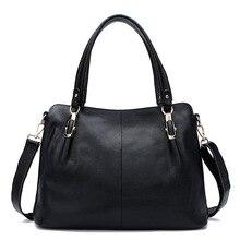 Women bag 2016 genuine leather bags handbags women famous brands women leather handbags women messenger bags purses and handbags