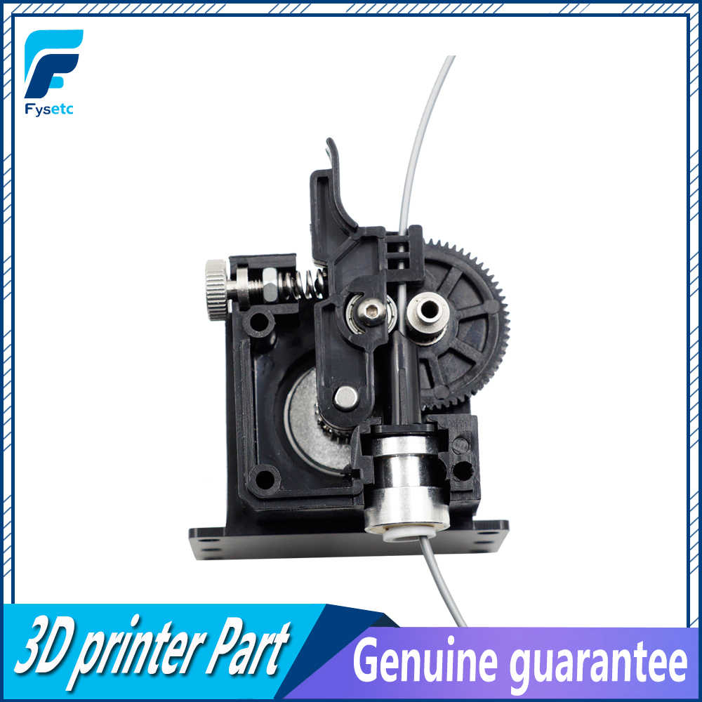 1 PC Titan Roda Jempol untuk 3D Printer Titan Extruder Bowden Extruder untuk Desktop FDM Printer MK8 J-Kepala bowden I3, kossel
