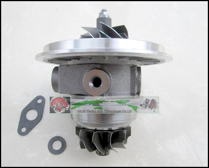 Turbo Cartridge CHRA RHF55V 8980277730 8980277732 8980277733 8980277735 For ISUZU NRR NPR NQR For GMC 3500 4500 W- 4HK1-E2N 5.2L