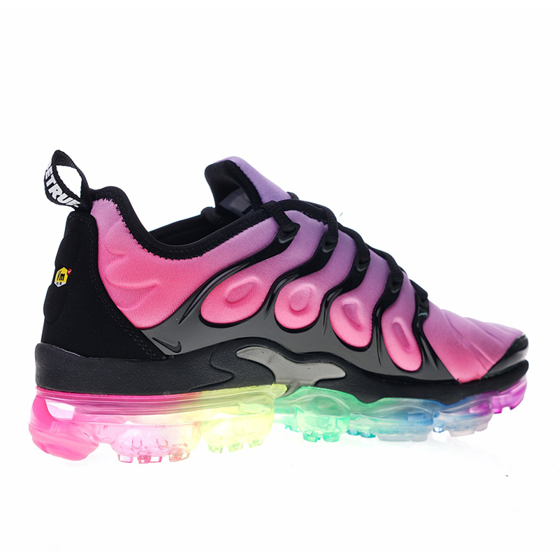 7f1ee1b6b552 Lightweight Non slip Nike Air VaporMax Plus BeTrue TM Men and Women Running  Shoes Outdoor Sneakers Shock Absorption AR4791 500-in Running Shoes from  Sports ...