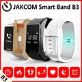 Jakcom B3 Smart Band New Product Of Wristba As Waterproof phone For Xiaomi Miband Xiaomi Dfit D21