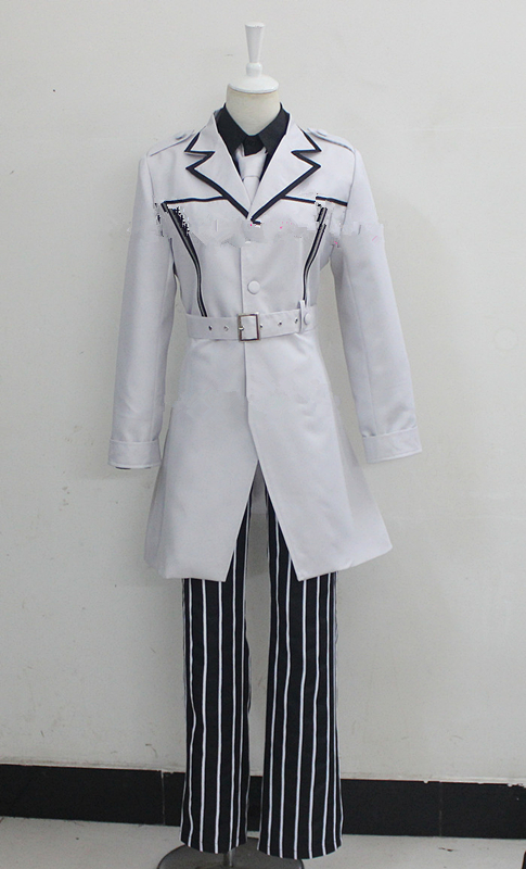 Tokyo Ghoul Sasaki Haise Kaneki Ken Unisex Uniforms Cosplay Costume Free Shipping цены онлайн