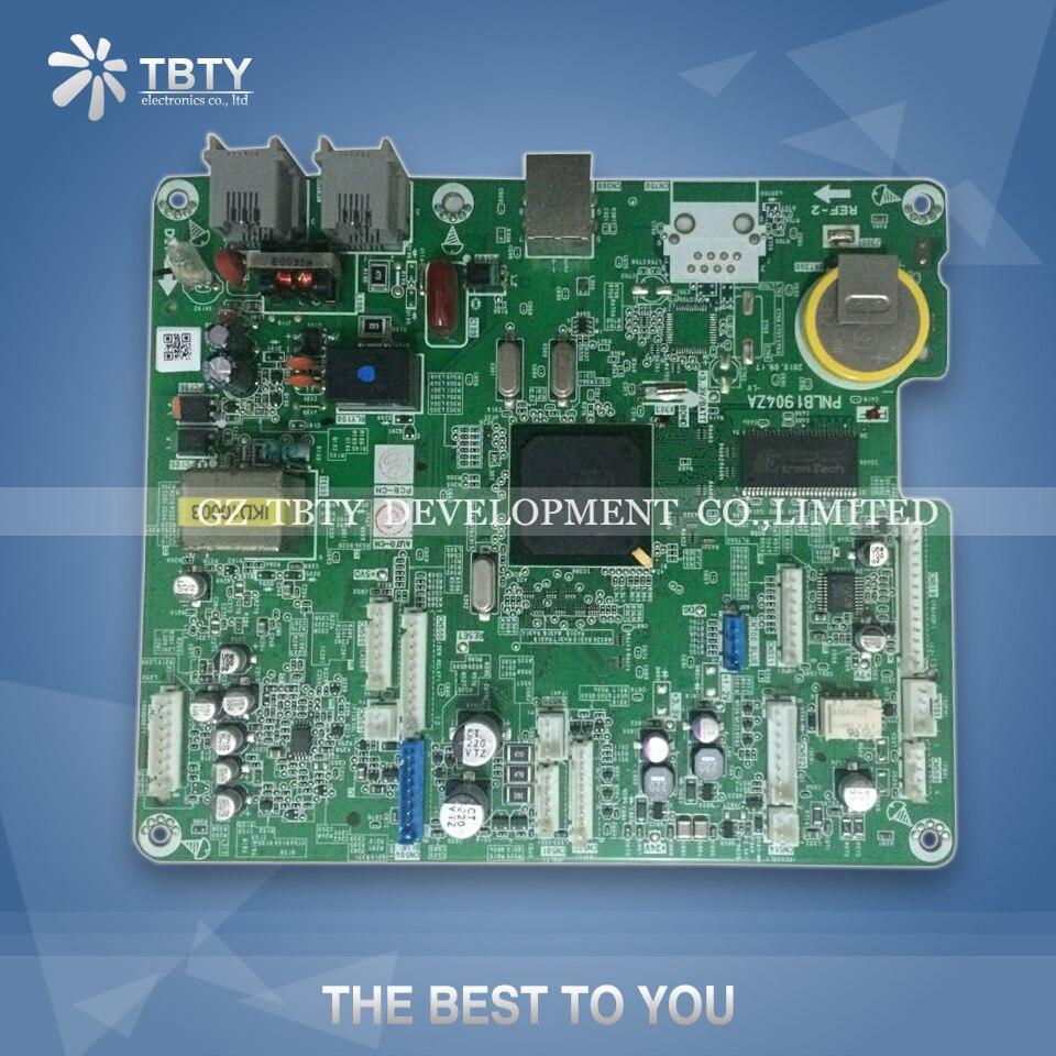 все цены на  100% Test Main Board For Pansonic KX-MB2033CN KX MB2033 2033 Formatter Board Mainboard On Sale  онлайн
