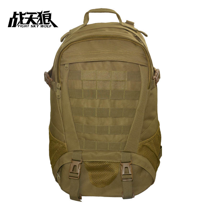 купить Outlife 60L Outdoor Military Backpack Pack Rucksack Tactical Bag for Hunting Shooting Camping Trekking Hiking Traveling недорого