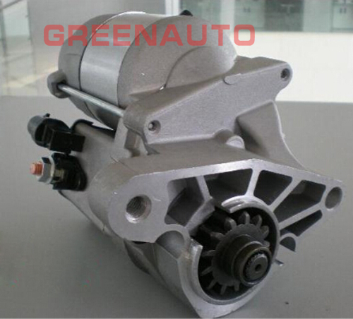 4.7 Dodge Motor >> Us 137 75 5 Off Starter Motor For Dodge Durango 2004 2005 4 7l 5 7l 56029750aa 428000 2050 4280002050 17884 12v 1 4kw 13t In Starters From