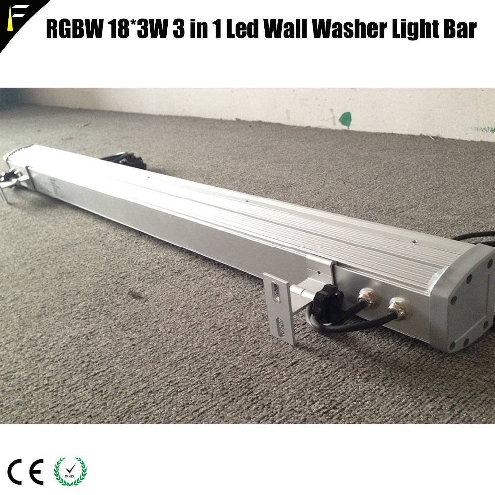 Aliexpress buy pro stage show venue strip blinder light bar aliexpress buy pro stage show venue strip blinder light bar for wash wall light with color mixing rgbw 183w 3 in 1 led wall washer light bar from aloadofball Image collections