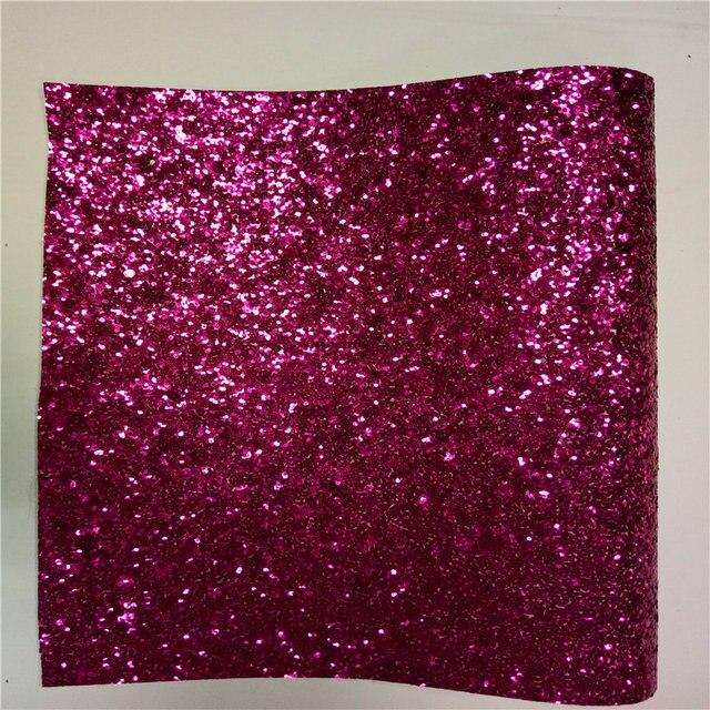 US $220.0 |Aliexpress.com : Chunky Shiny glitter stoff leder tapete  strukturierte wand papier wohnzimmer hause dekoration von verlässlichen  leather ...