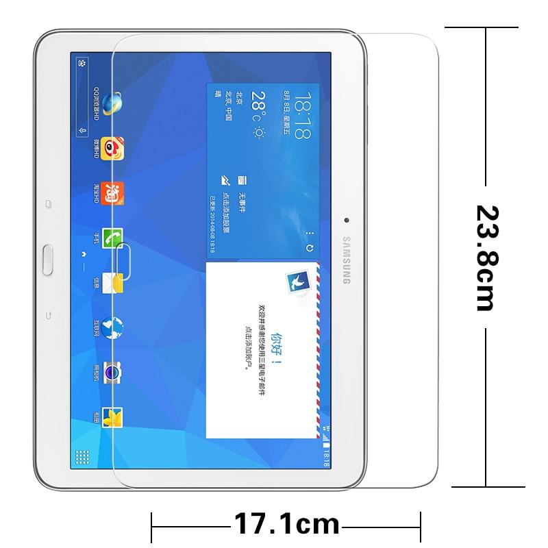 Samsung Galaxy TAB 4 T530 T531 T535 10.1 «Бөлшек пакеті - Планшеттік керек-жарақтар - фото 3