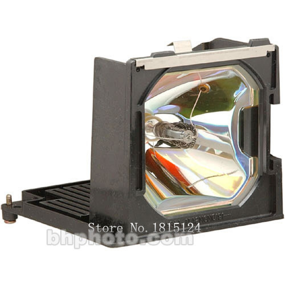 610 306 5977 Original Projector Replacement Lamp - for Eiki LC-X50/D,LC-X50DM, LC-X50M;Sanyo PLC-XP50/L,PLC-XP55/L projectors. 610 328 7362 original bare projector lamp bulb for eiki lc x71 lc x71l projectors
