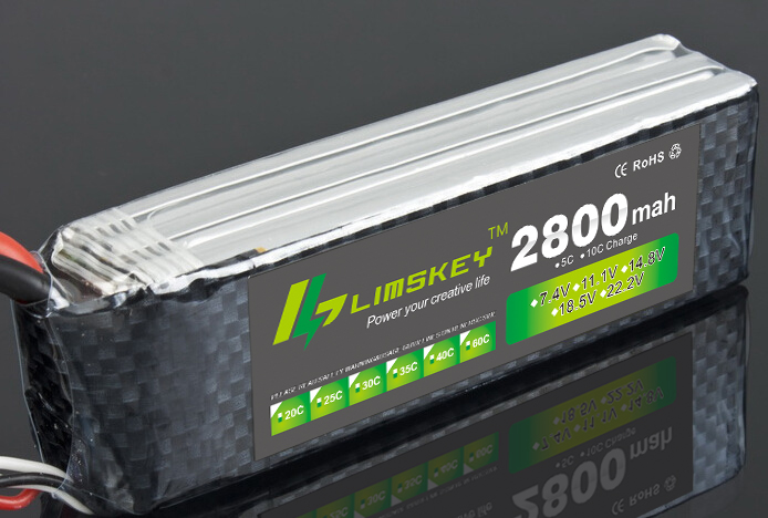 цена на Limskey Power 3S 11.1v 2800MAH Lipo Battery For remote control aircraft T XT60 11.1 v 2800 MAH 30c toy Batteries 3s Lipo 11.1