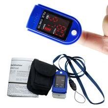 17 cuidado de La Salud CE CONTEC Dedo Oxímetro de Pulso OLED Oxímetro Portátil un dedo oximetro de dedo pulsioximetro con el Caso