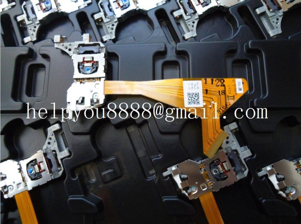 Brand new RAE3370 RAE3142 Car DVD lens Mechanism Car laser lens laser head for Toyota car