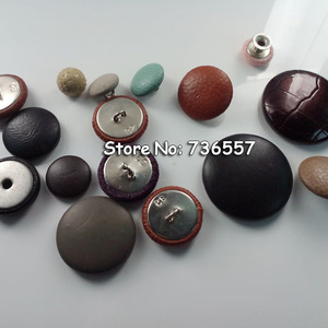 Image 2 - Fabric Button Machine Cloth button Maker Fabric Covered Button Tool 24L 1.5cm Button Mold and Buttons Supplies