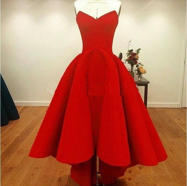 Compare Prices on Red Vintage Prom Dress- Online Shopping/Buy Low ...