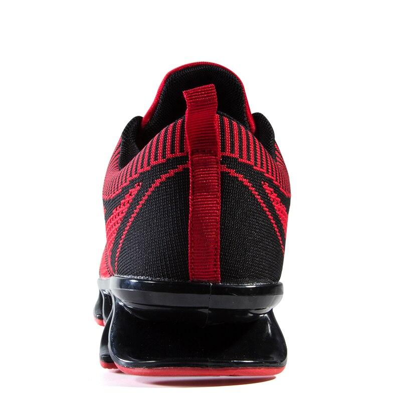 De Hommes Fil Sneaker Fly Sport Air Chaussures Jinbeile Course 1fdw1H