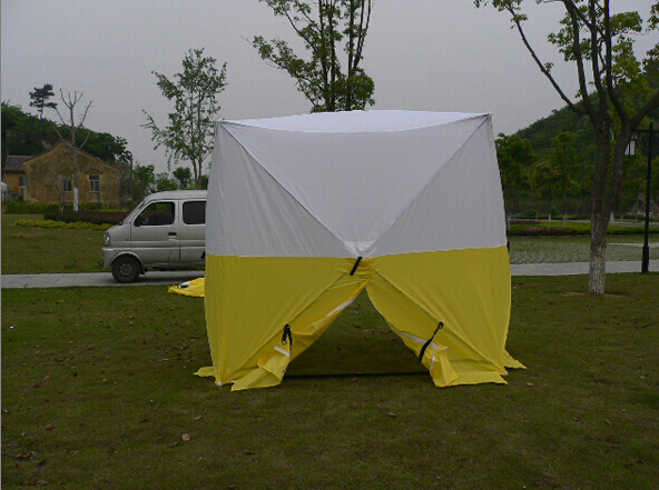 Factory directly selling internatioinal Economy Pop Up Tents Deluxe Confined Space Tent Outdoor construction tent & Factory directly selling internatioinal Economy Pop Up Tents ...