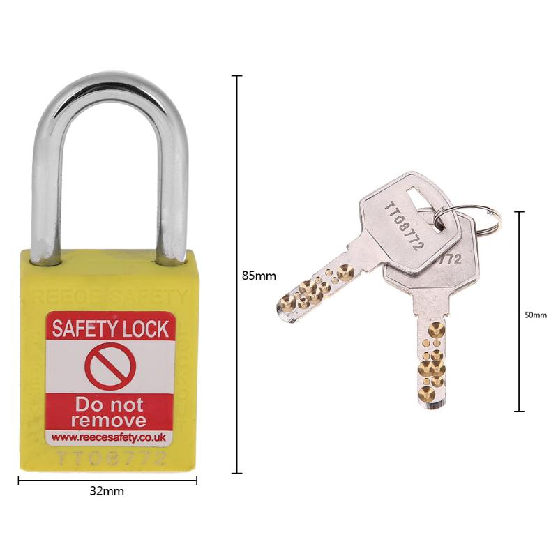 100% Pure Copper Padlock With 2 Keys Security Engineering Padlock Travel  Door/Luggage/Suitcase/Gate Safety Lock Durable 2Colors Замок