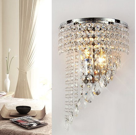 Modern Creative Led Iron Wall Lamp Bedside Lamp Energy-saving Led Lamp Wall Lamp New Hotel Rooms Wholesale