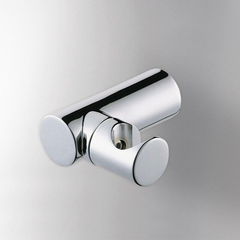 Bathroom accessories whole brass hand shower holder shower hook ...