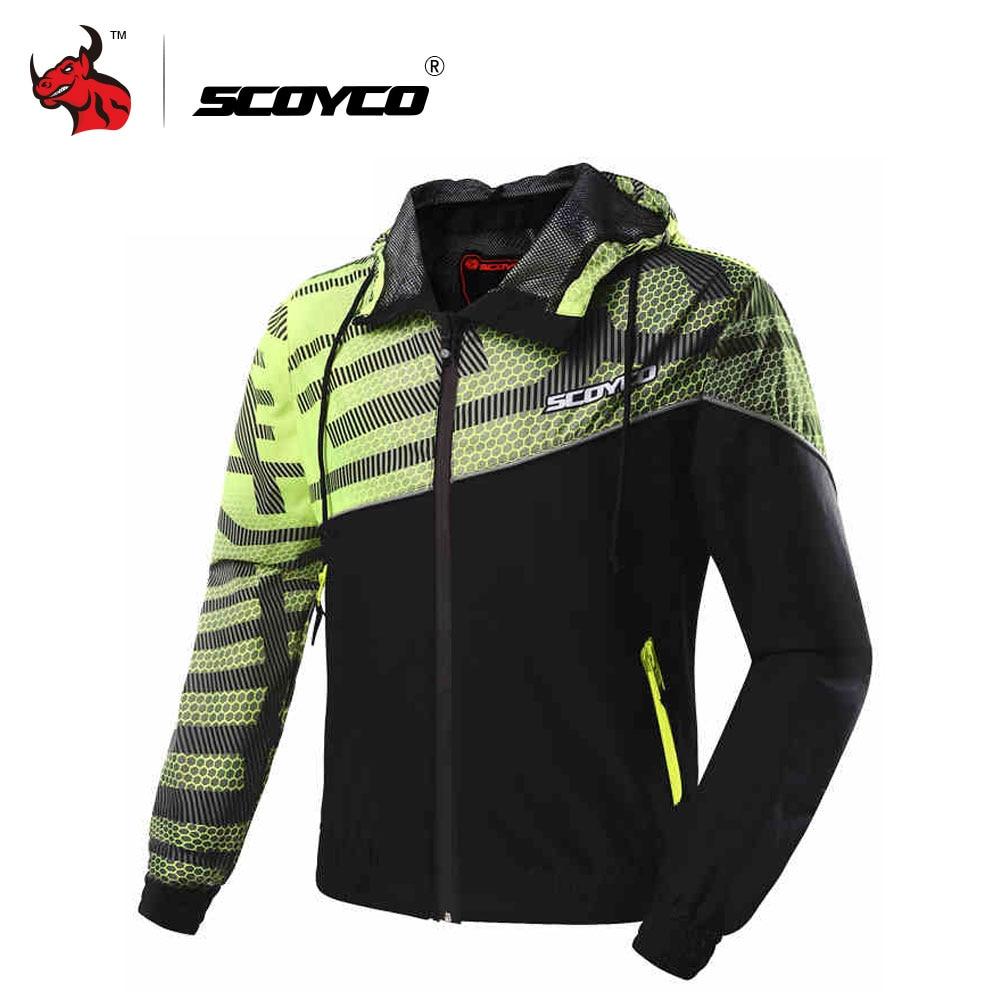 Scoyco мотогонок куртка jaqueta Motoqueiro scoyco мотогонок Водонепроницаемый куртка летняя куртка мужчины Блузон в Байкерском