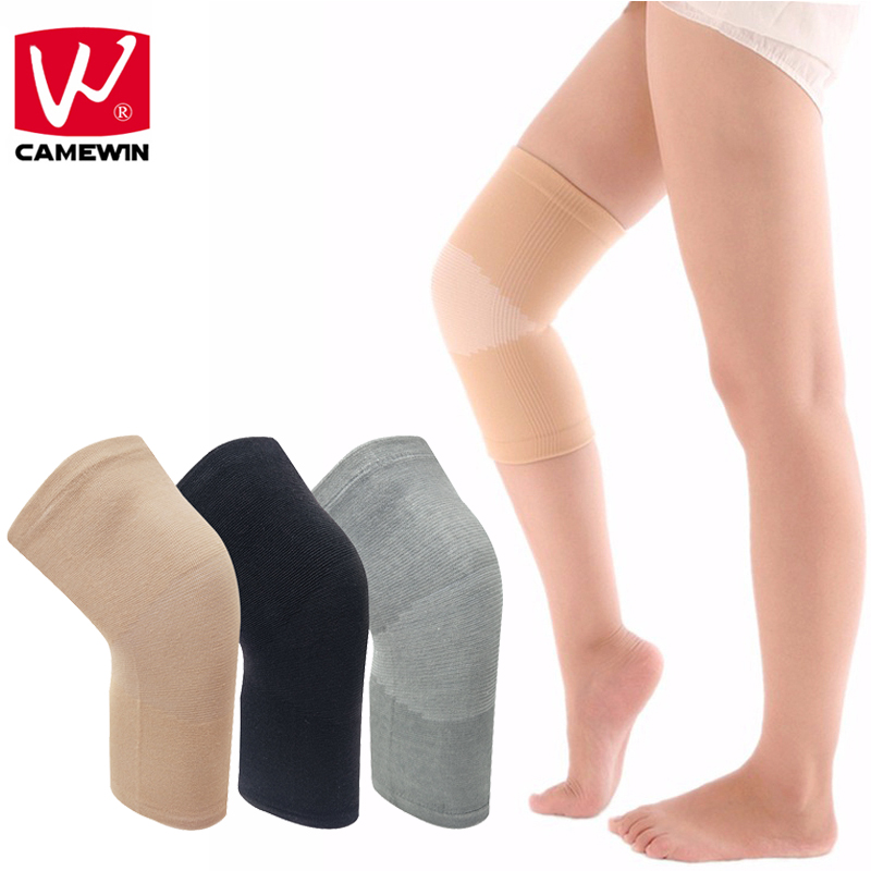CAMEWIN Knee Support for Joint Pain and Arthritis Relief,Improved Circulation Compression Running,Jogging,Workout,Walking,Hiking camewin 1 pcs knee brace knee support for running arthritis meniscus tear sports joint pain relief and injury recovery