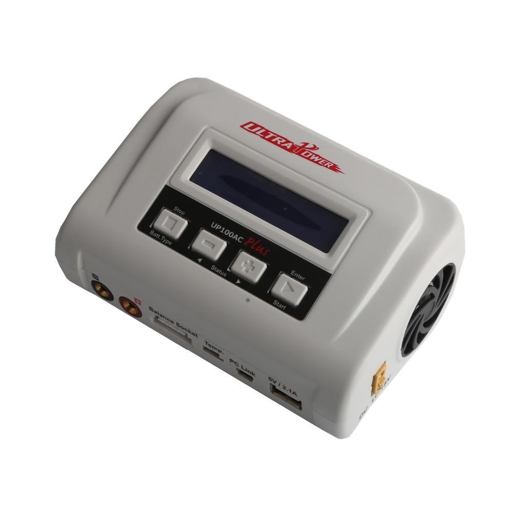 Ultra Power UP100AC Plus 100W 10A