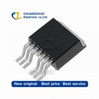 10 pcs 새로운 원본 IPB019N08N3G 019N08N TO 263 7 180A 80 V|케이블 도구|가전제품 -