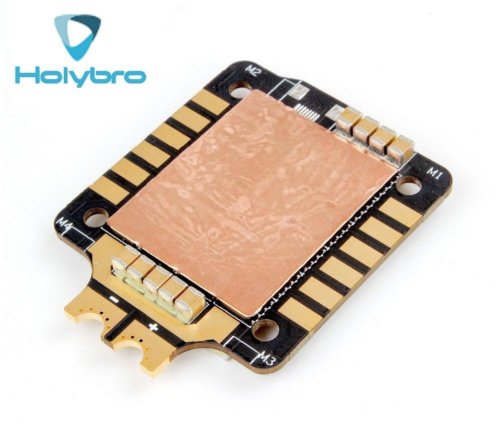 Holybro Tekko32 35A 3-6S Blheli 32 4 In 1 Brushless ESC support Telemetry for FP
