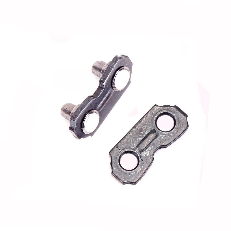 050 Typ Für Sah Ketten Stick Link 1,3mm Realistisch Kabel Kettensäge Ketten Schnalle 30 Stücke Oder Stil 3/8