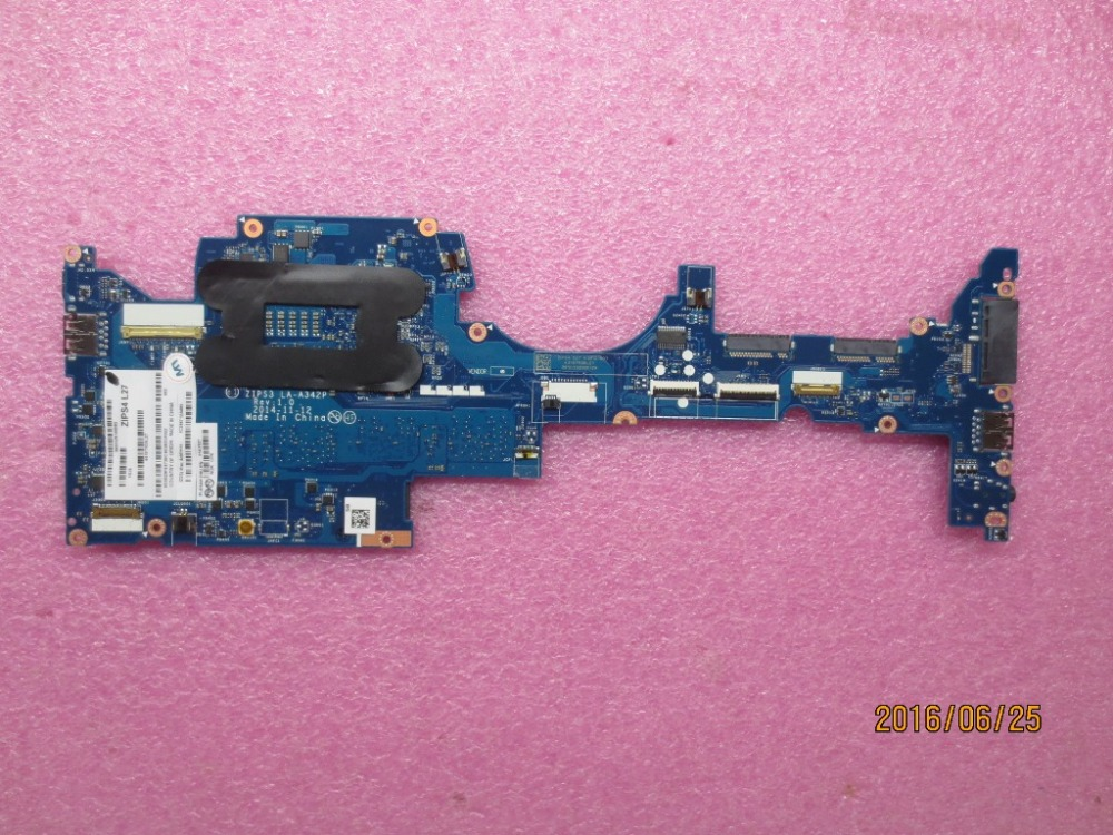 Thinkpad is suitable for S1 YOGA12 <font><b>i7</b></font>-<font><b>5600U</b></font> 8G notebook motherboard. FRU 01AY536 00PA837 01AY530 00HT713 01AY537 00PA838 01AY531 image