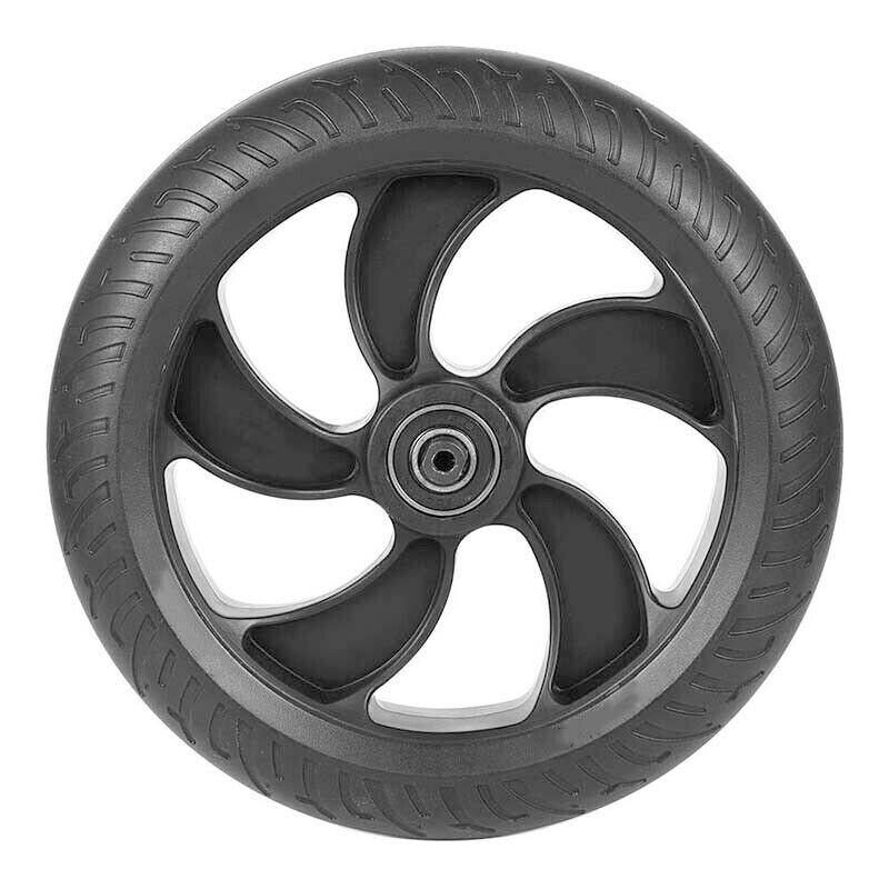 substituicao da roda traseira para kugoo s1 s2 s3 scooter eletrico traseiro hub e os pneus